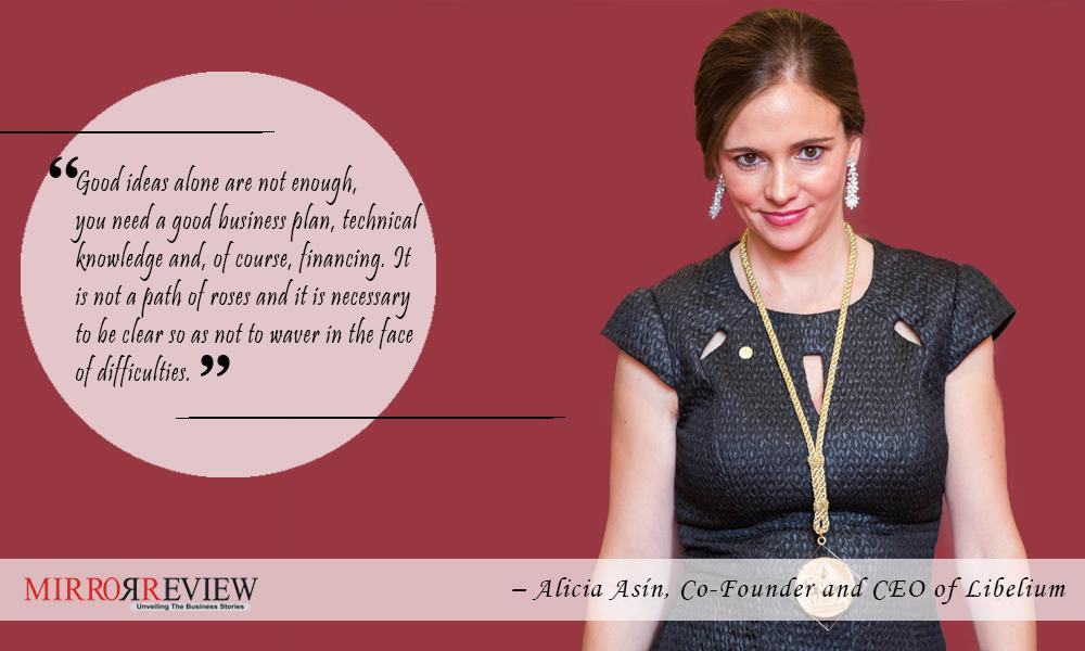 Alicia Asin IoT Quotes