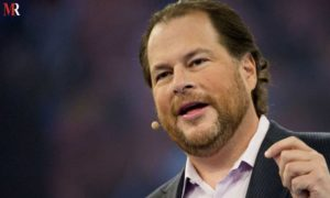 Marc Benioff Quotes
