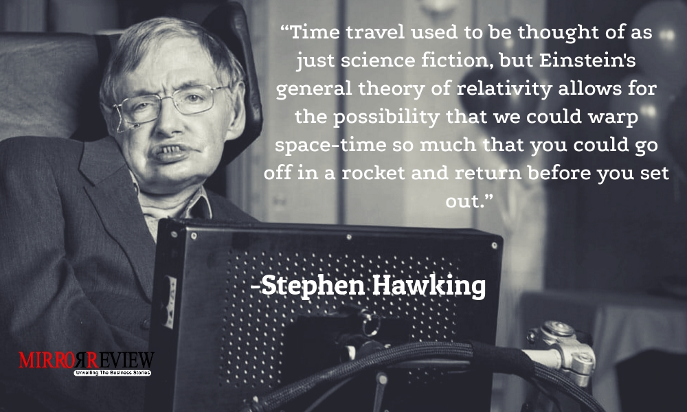 quotes about space by famous scientist mr quotes