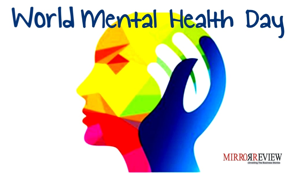 Quotes On World Mental Health Day