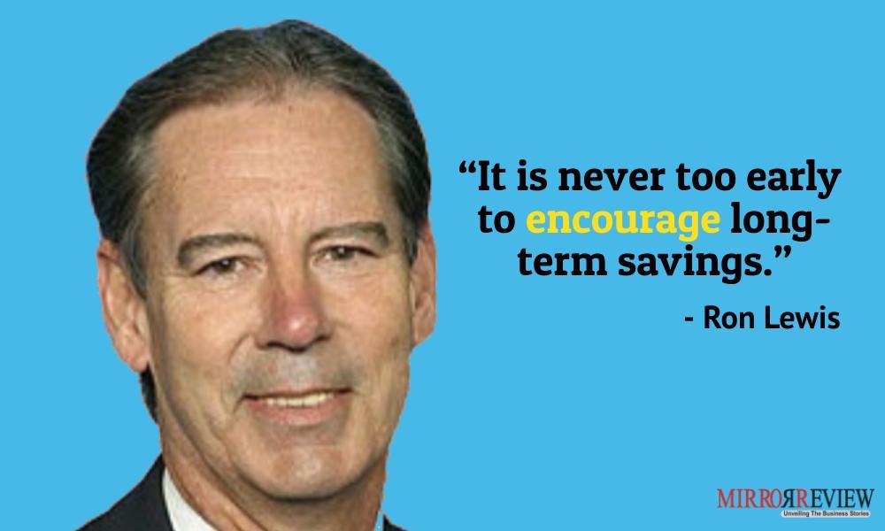 - Ron Lewis, Former United States representative