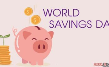 Quotes on World Savings Day