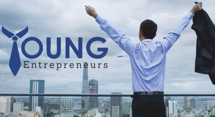 Quotes for young entrepreneurs