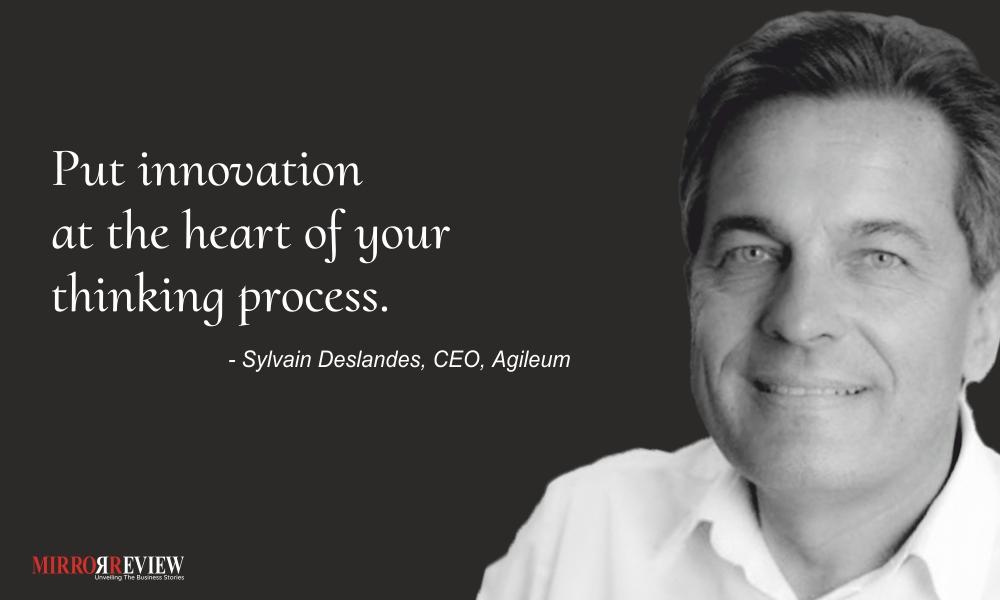Quote by Sylvain Deslandes