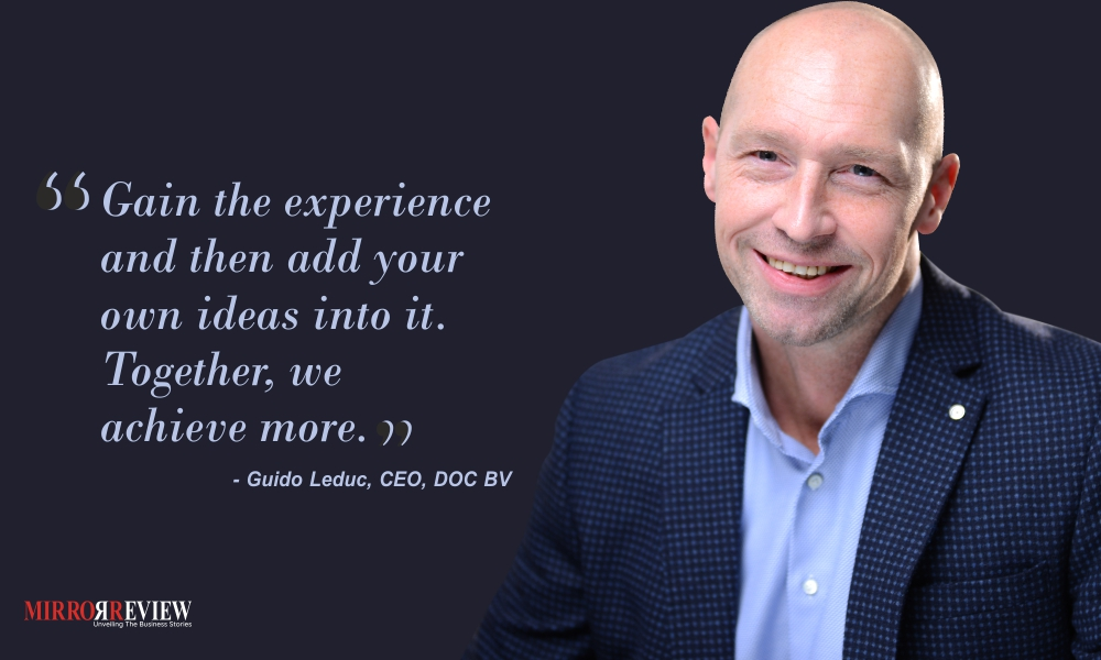 Quote by Guido Leduc