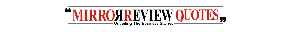 Mirror Review Quotes
