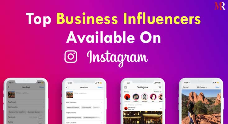 Business Influencers