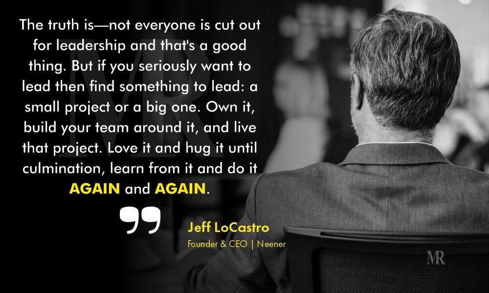 Jeff LoCastro Quote