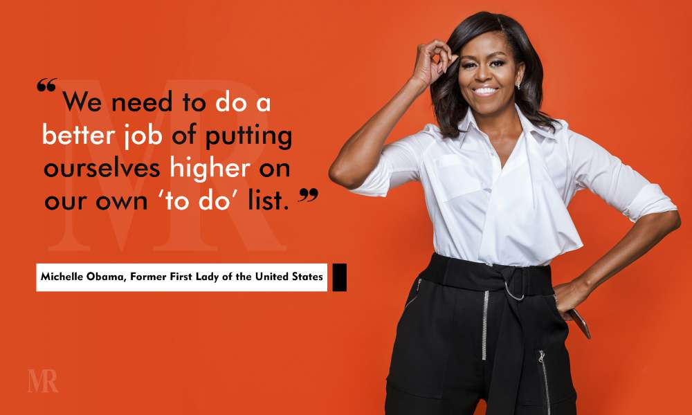 work life balance quotes by michelle obama