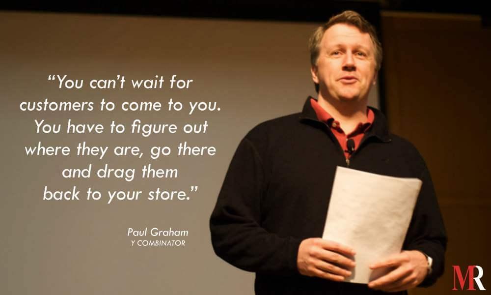 E-commerce quotes