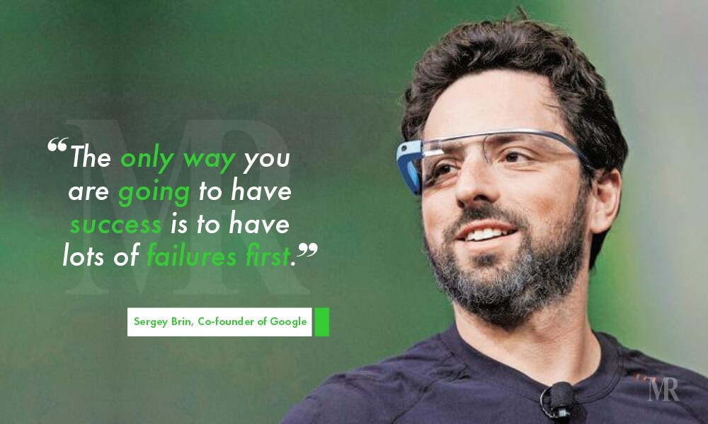 Business Growth Quotes by Sergey Brin