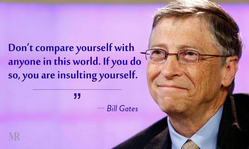 quotes by bill gates