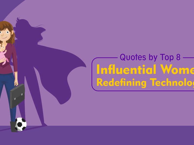 influential women quotes