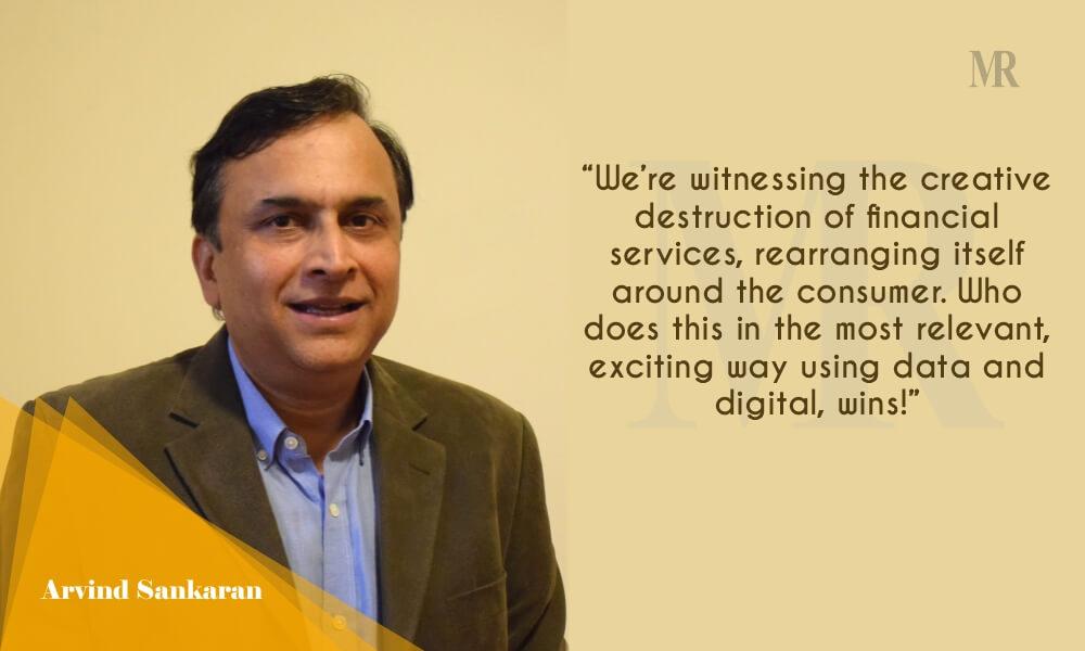 Arvind Sankaran Quotes