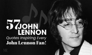 John Lennon quotes